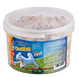 Nobby STARSNACK Cookies 'Duo Maxi'  Eimer 1,3 kg