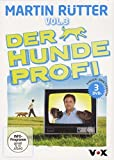 Der Hundeprofi - Vol. 3 [3 DVDs]